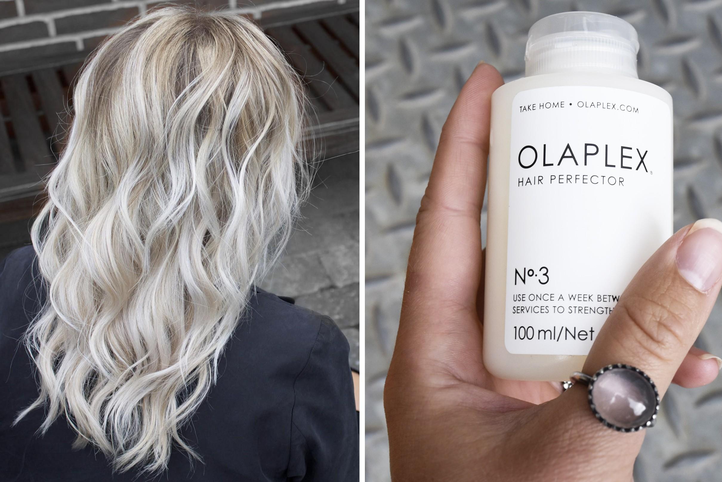 olaplex hår