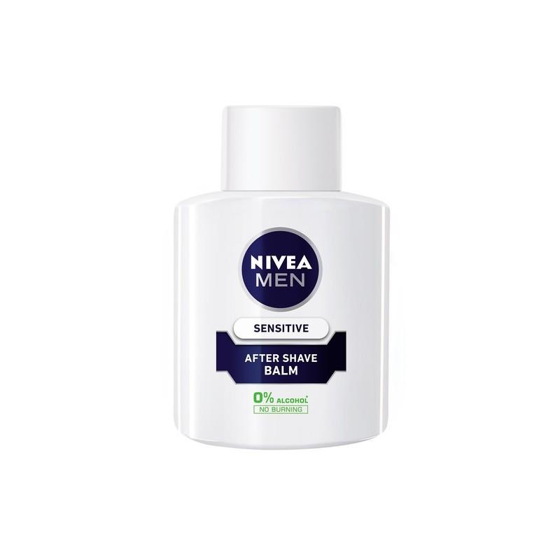 Nivea Men Sensitive Aftershave Balm