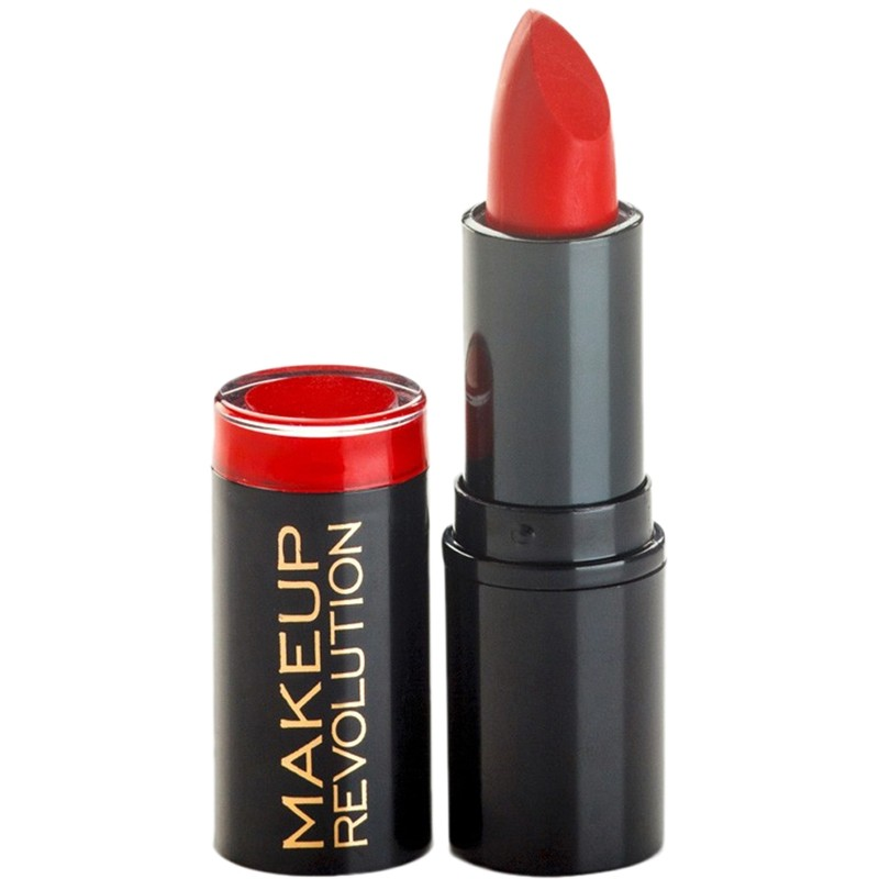 Revolution Makeup Amazing Lipstick Lady