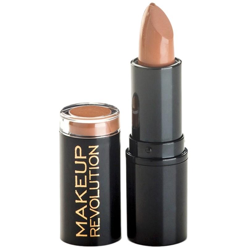 Revolution Makeup Amazing Lipstick Nude