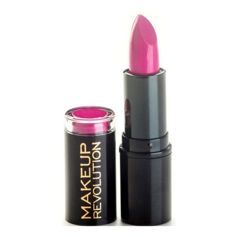 Revolution Makeup Amazing Lipstick Scandalous Crime