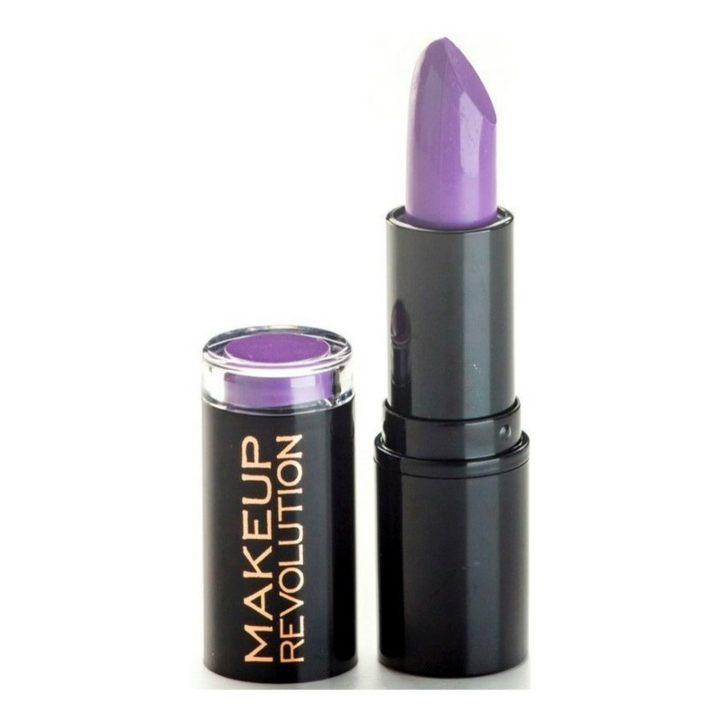Revolution Makeup Amazing Lipstick Scandalous Depraved
