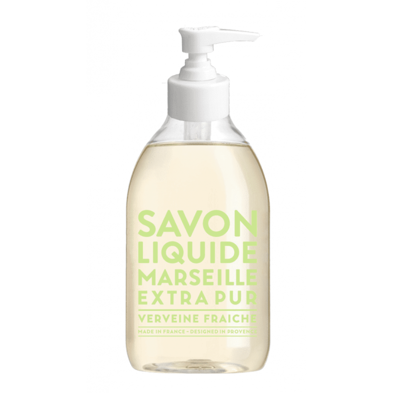 Compagnie De Provence Extra Pur Marseille Liquid Soap Fresh Verbena