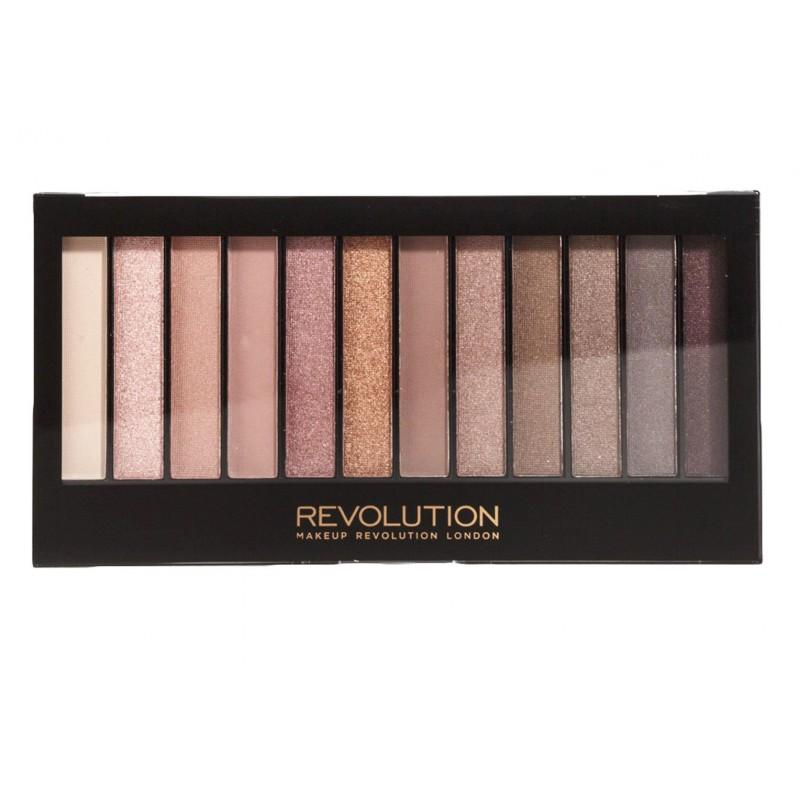 Revolution Makeup Redemption Palette Iconic 3