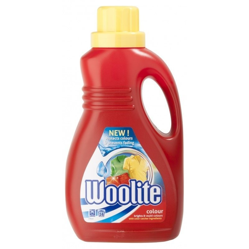 Woolite Extra Colour