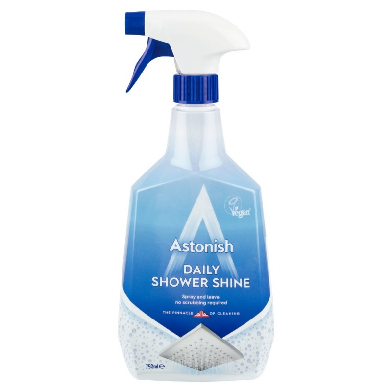 Astonish Shower Cleaner