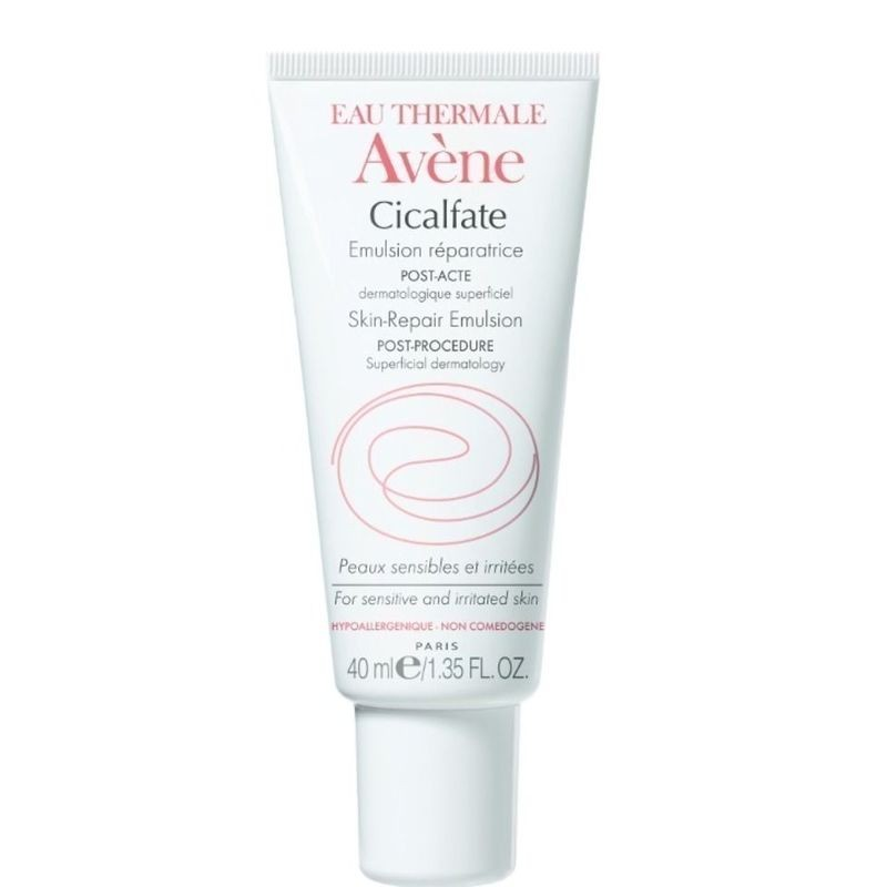 Avène Thermale Cicalfate Skin-Repair Emulsion