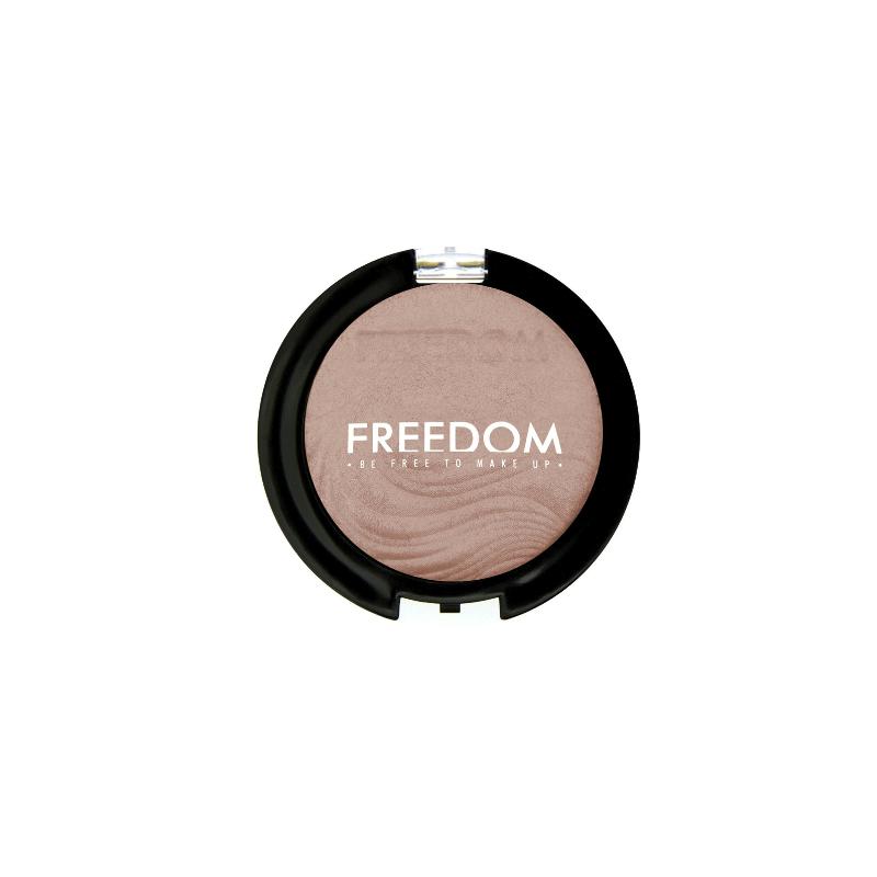 Freedom Makeup Pro Highlighter Face Powder Brighten