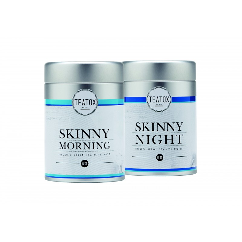 Teatox  Skinny Detox 14 Day Set