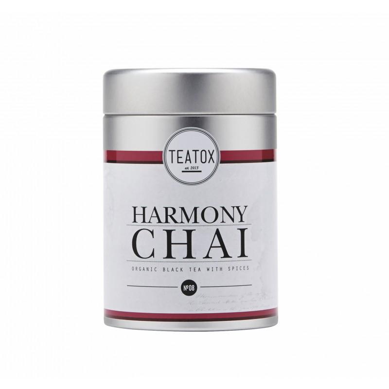 Teatox  Harmony Chai Organic Stomach