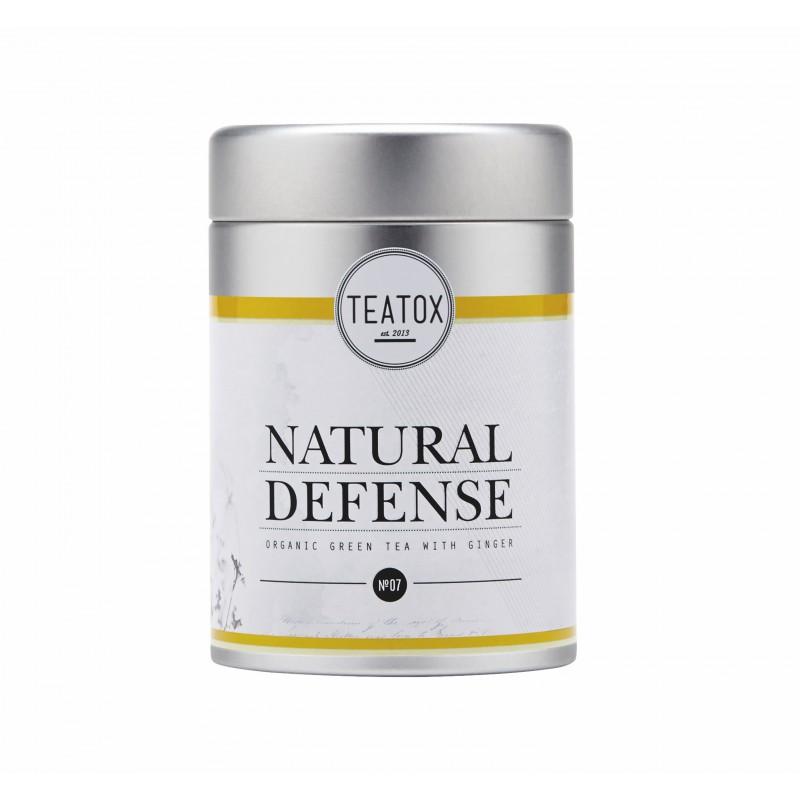 Teatox  Natural Defense Organic Immune