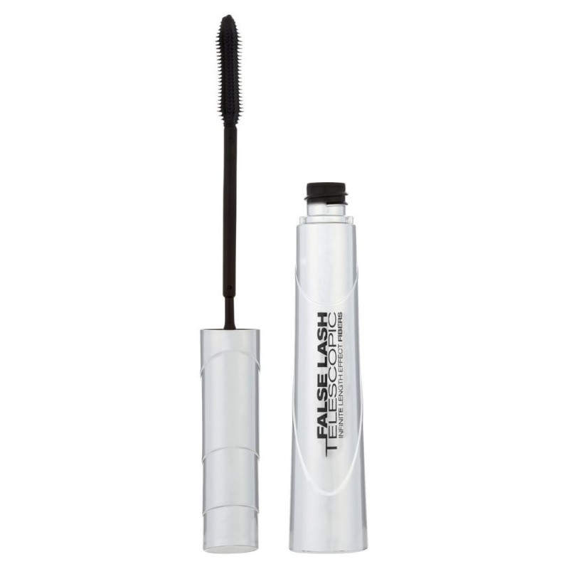 L'Oreal Telescopic False Lash Effect Mascara Magnetic Black