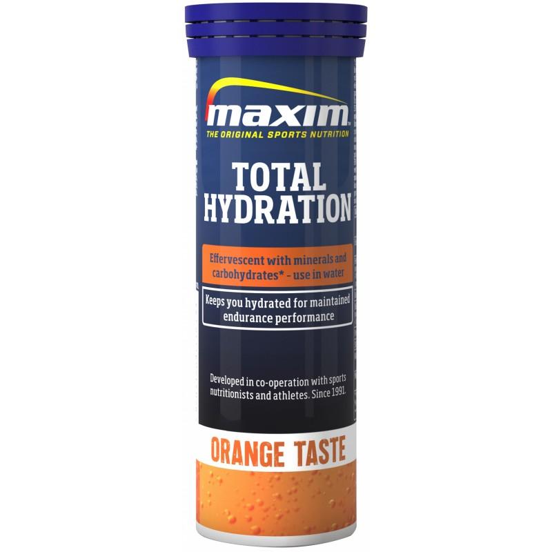 Maxim Active Hydration