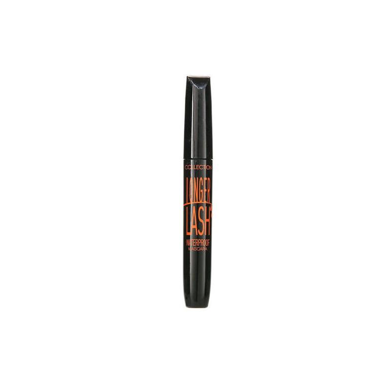 Collection Longer Lash Waterproof Mascara Ultra Black