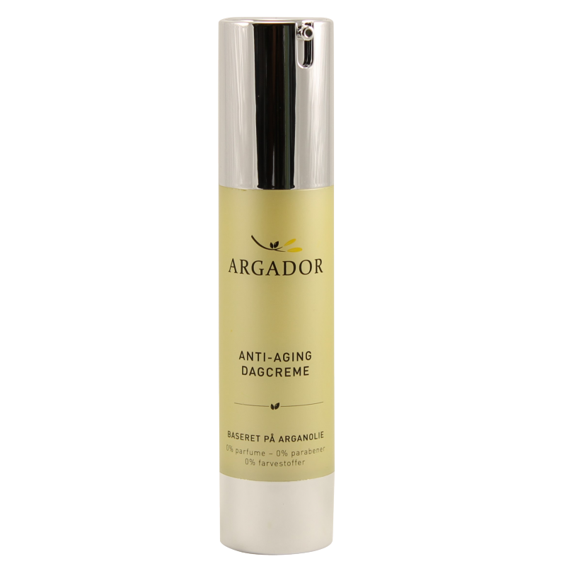 Argador Anti-Aging Day Cream Argan Oil