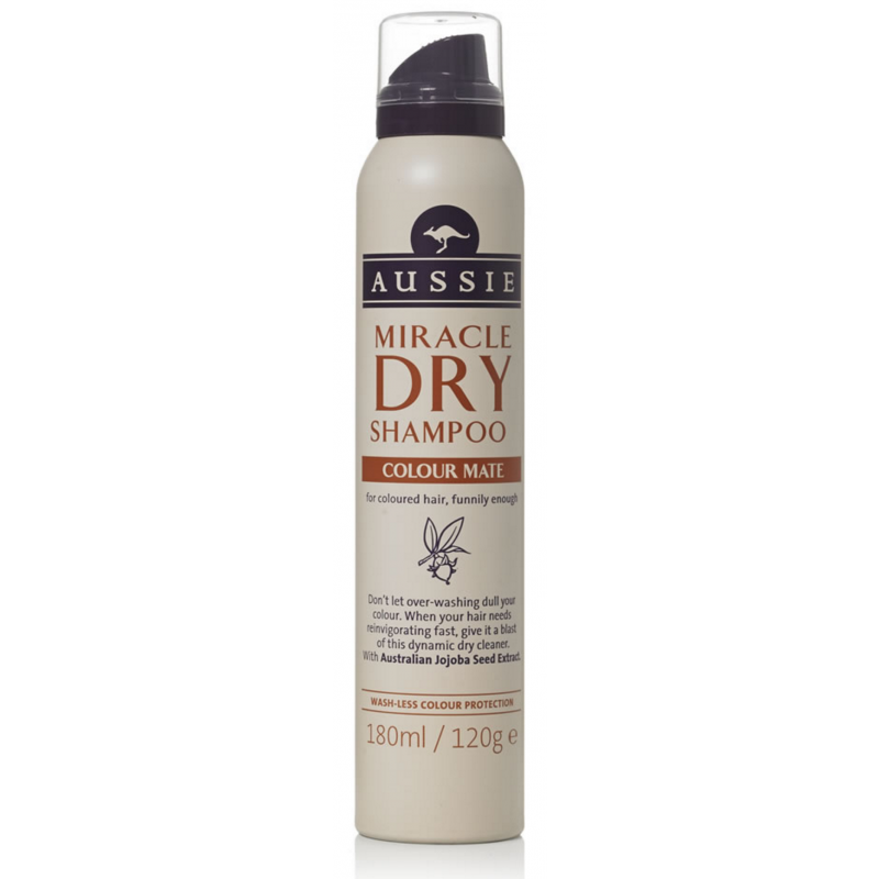 Aussie Colour Mate Dry Shampoo