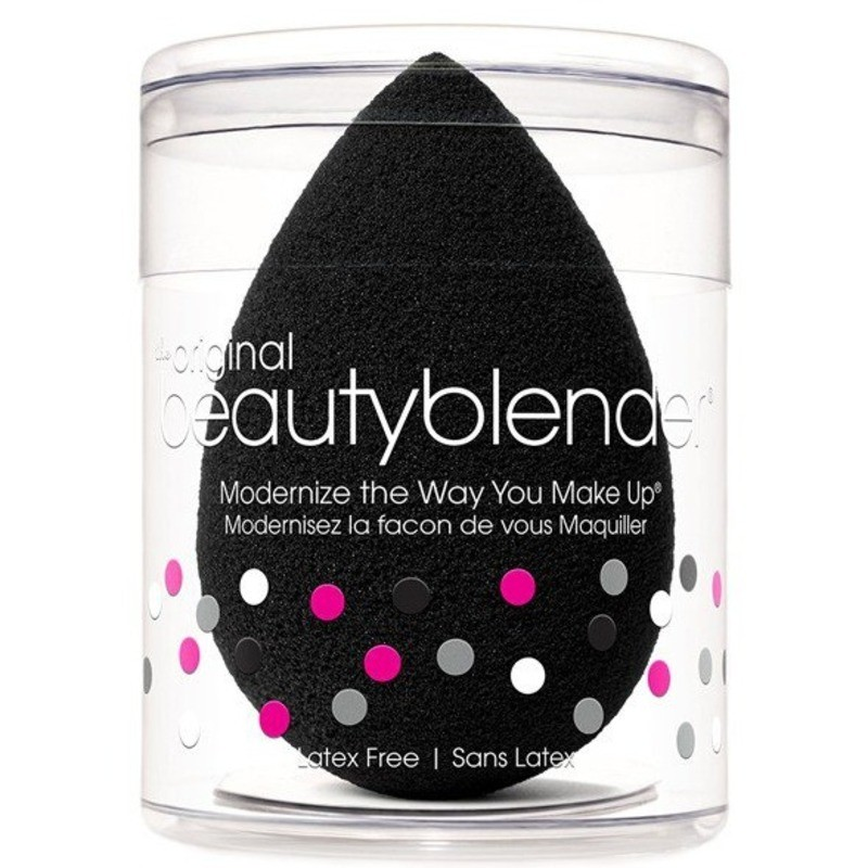 The Original Beautyblender  Beautyblender Pro Black