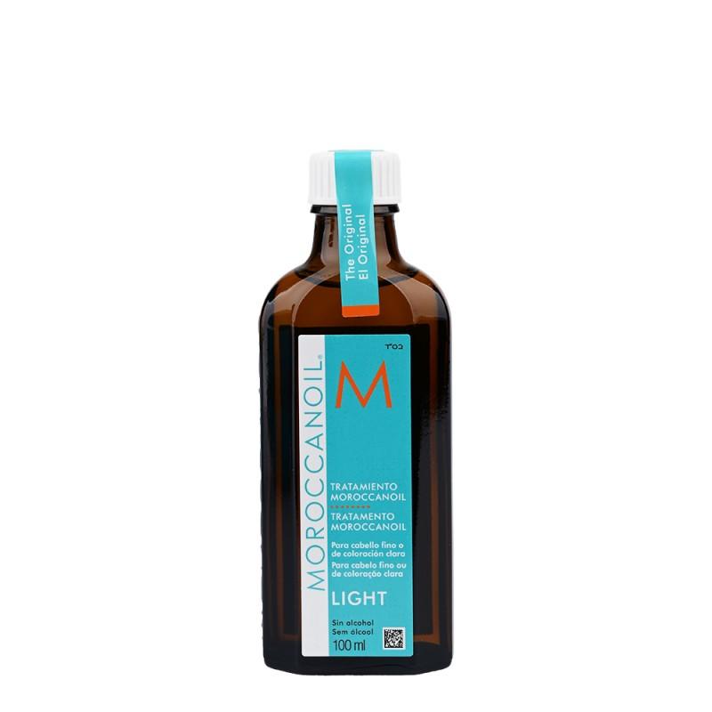 Moroccanoil Oil Treatment Light