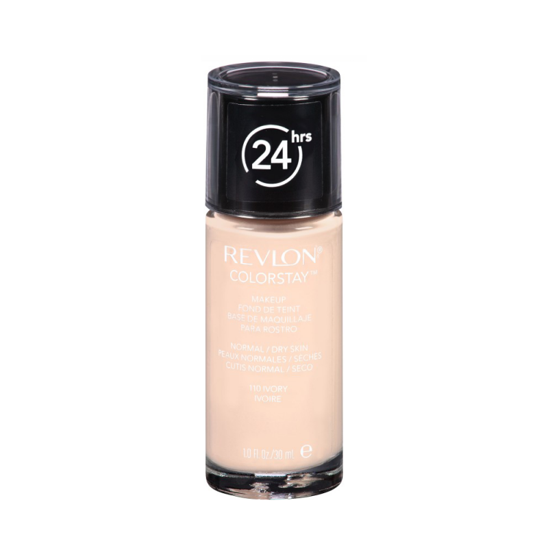 Revlon ColorStay Normal & Dry Skin 110 Ivory
