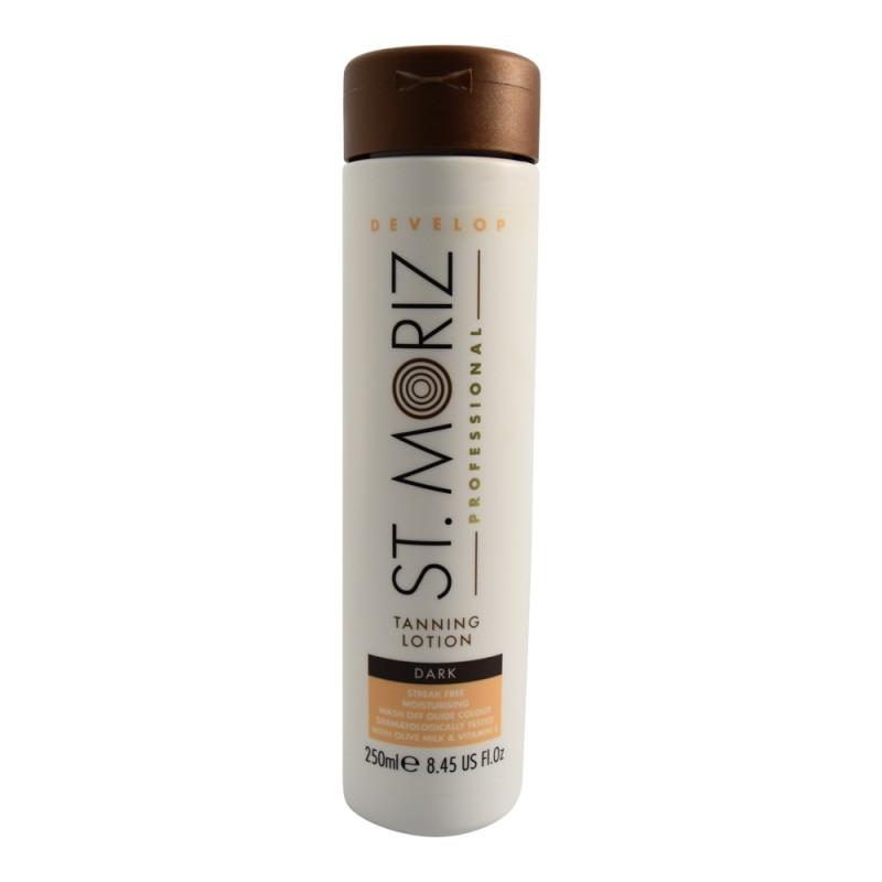 St. Moriz Professional Instant Self Tanning Lotion Dark