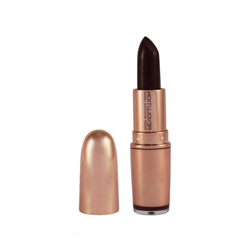 Revolution Makeup Rose Gold Lipstick Member Club