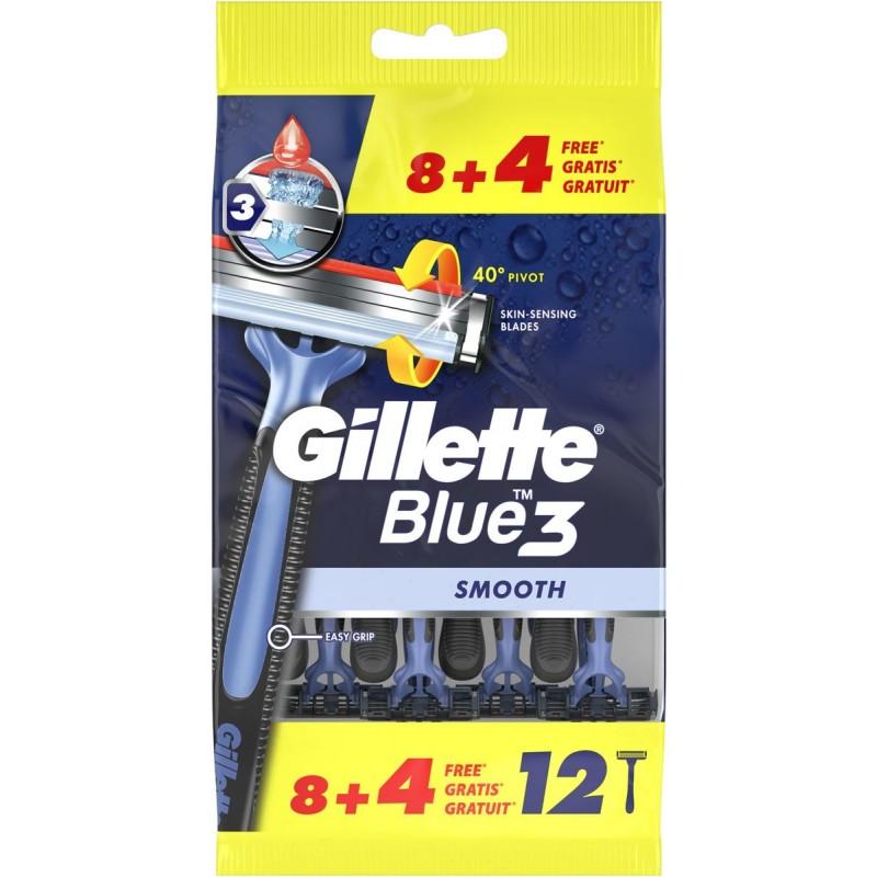 Gillette Blue3 Disposable Razors
