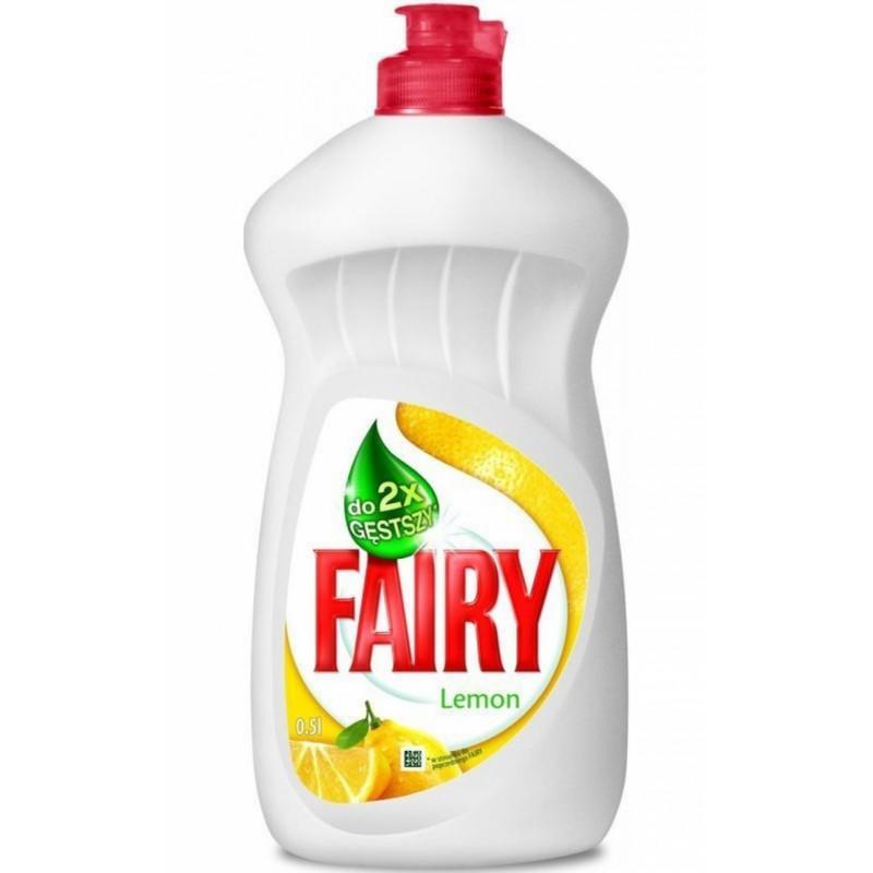 Fairy Spülmittel Zitrone