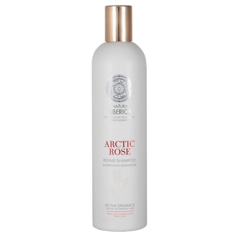 Natura Siberica Arctic Rose Repair Shampoo