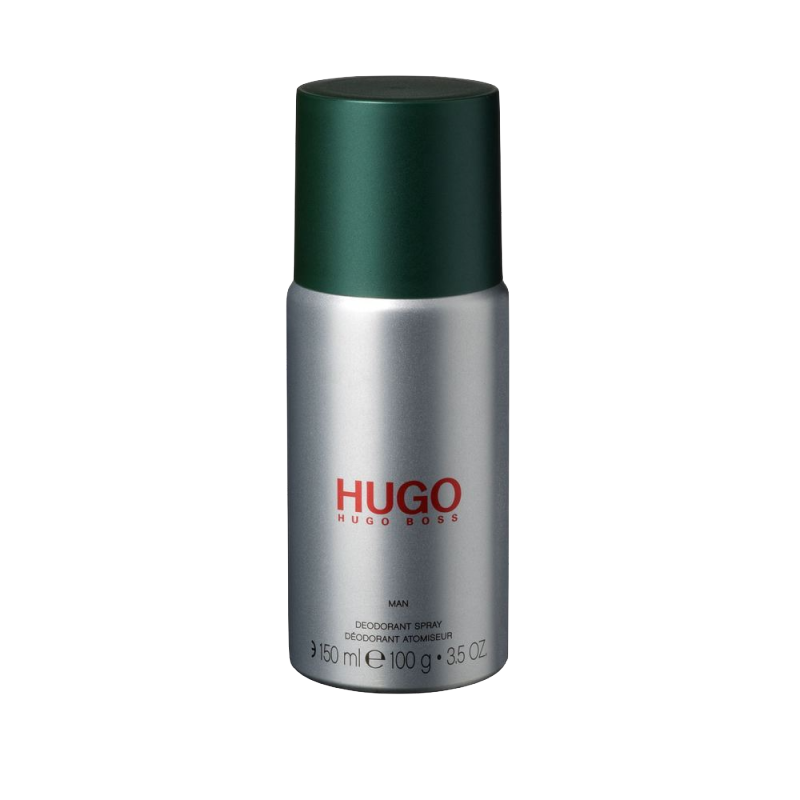 Hugo Boss Hugo For Men Deodorant Spray