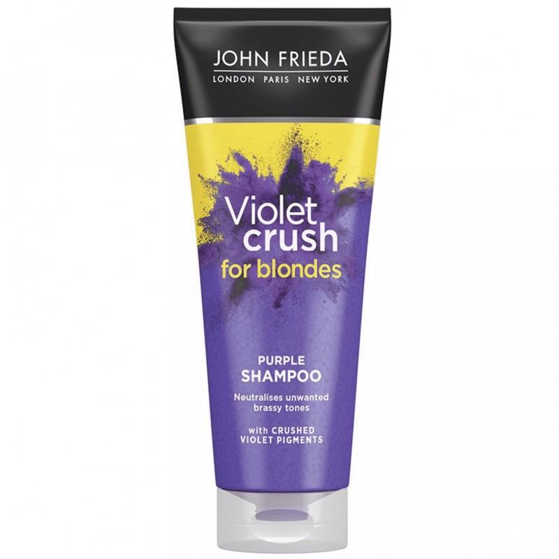 John Frieda eer Blonde Colour Renew Shampoo