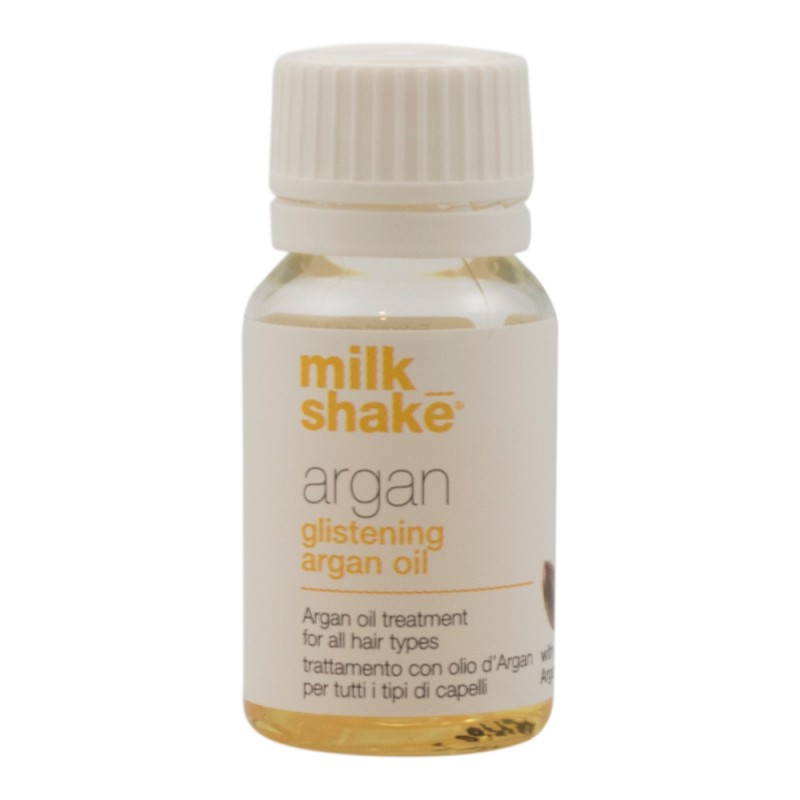 Milkshake Glistening Argan Oil