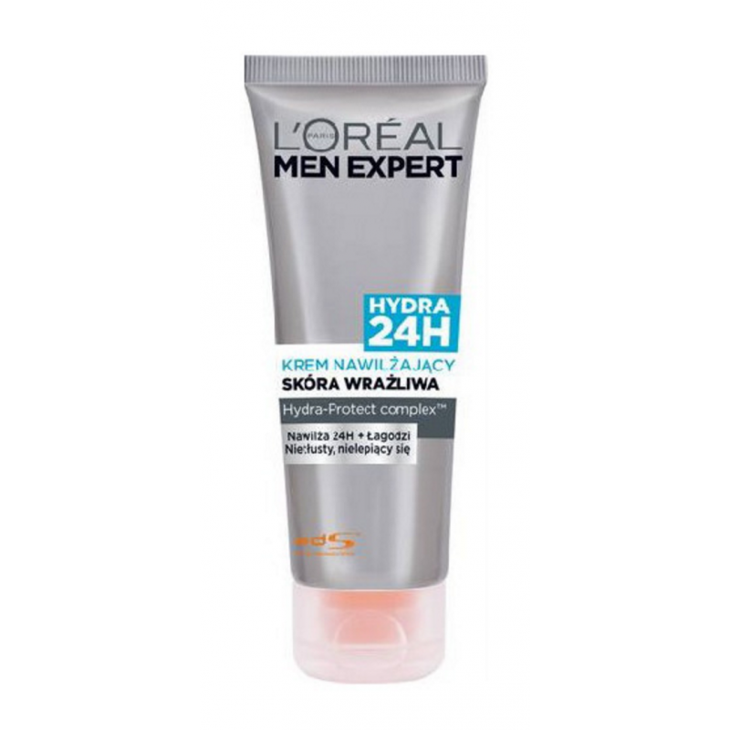 L'Oreal Men Expert 24H Hydra Energetic Feuchtigkeitslotion