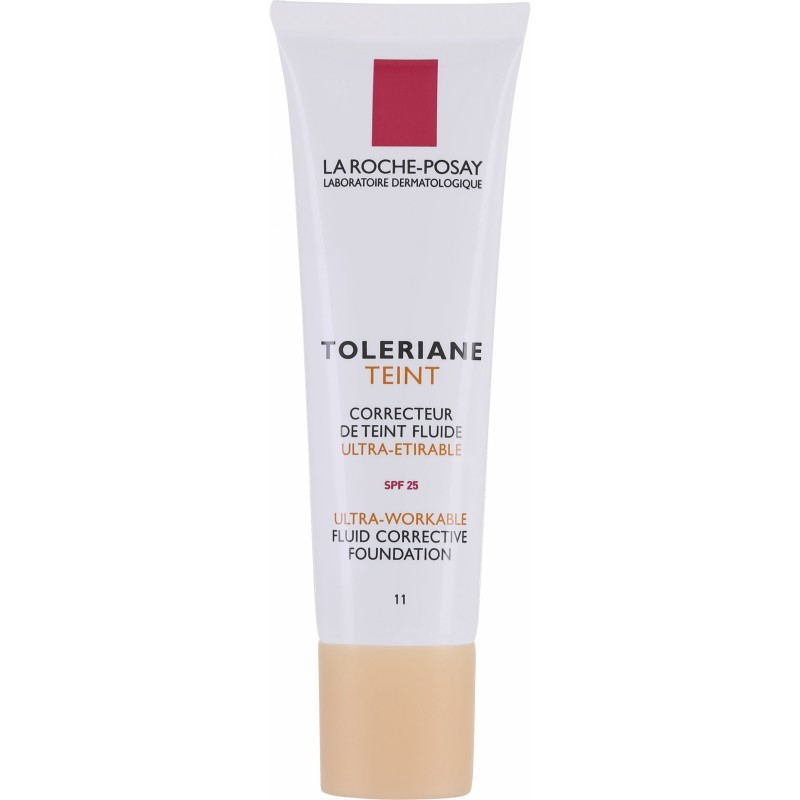 La Roche-Posay Toleriane Teint Fluid Foundation 11 Light Beige