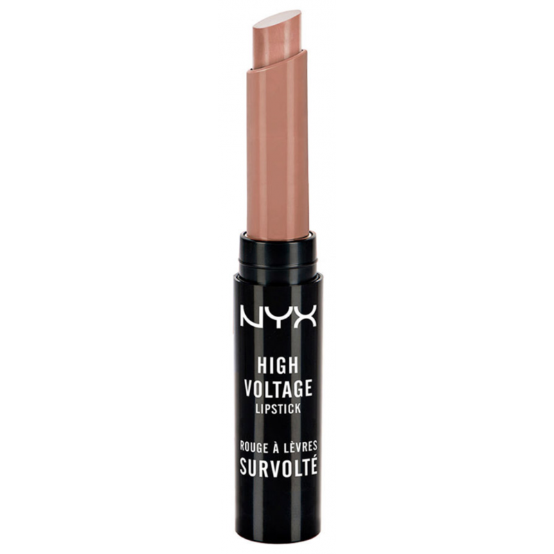 NYX High Voltage Lipstick Stone
