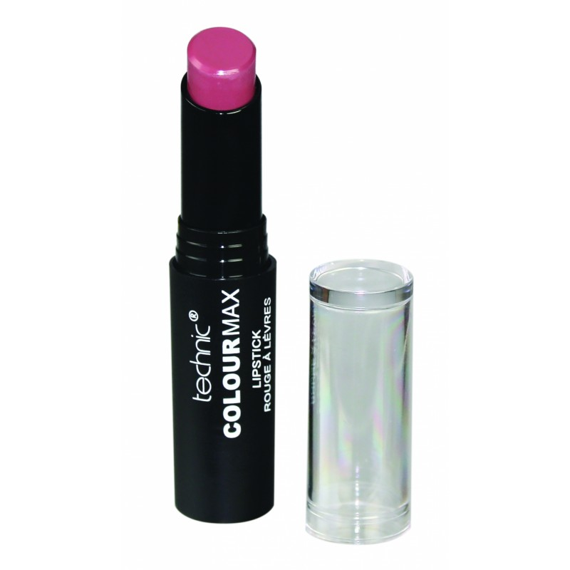 Technic Colour Max Lipstick Matte Kiss Catch