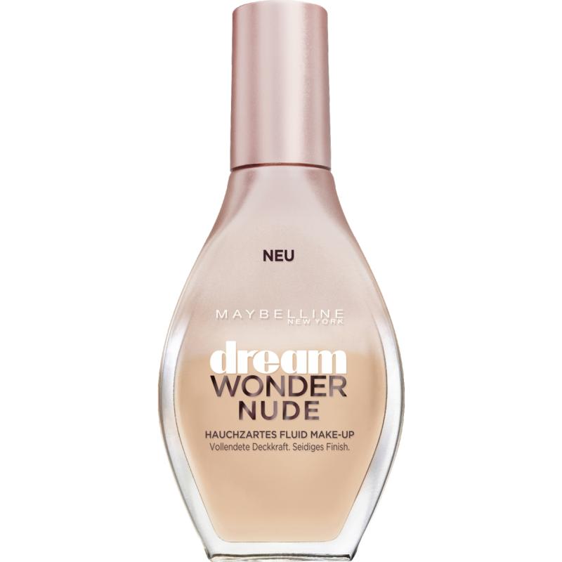 Maybelline Dream Wonder Nude Foundation 010 Ivory
