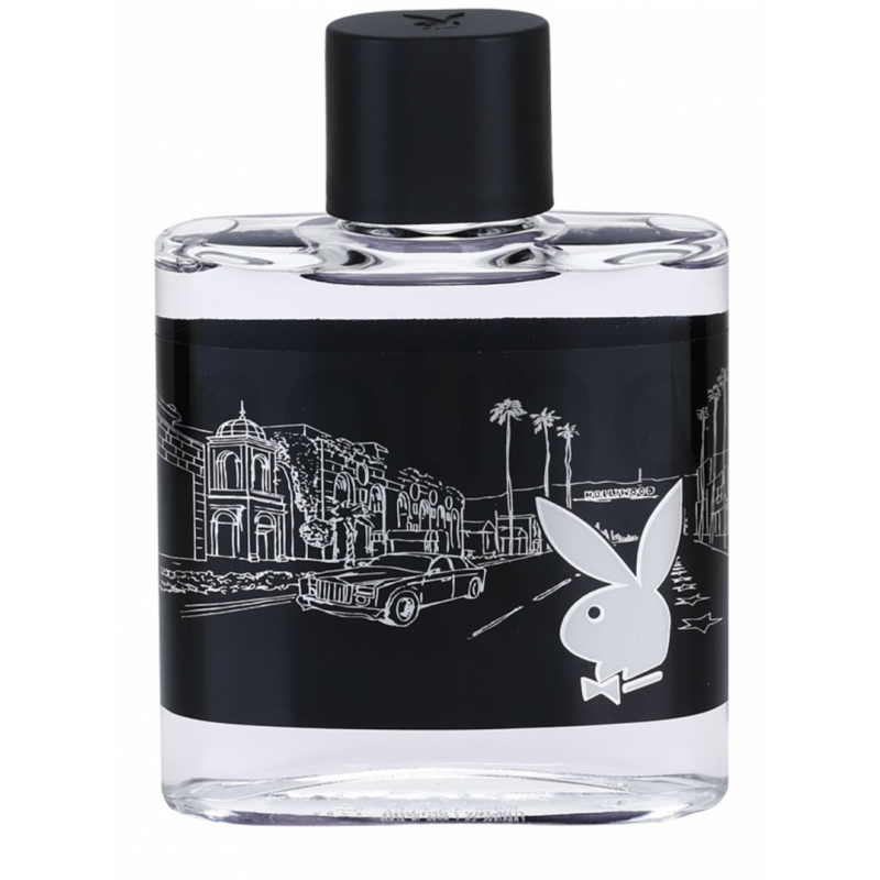 Playboy Hollywood Aftershave