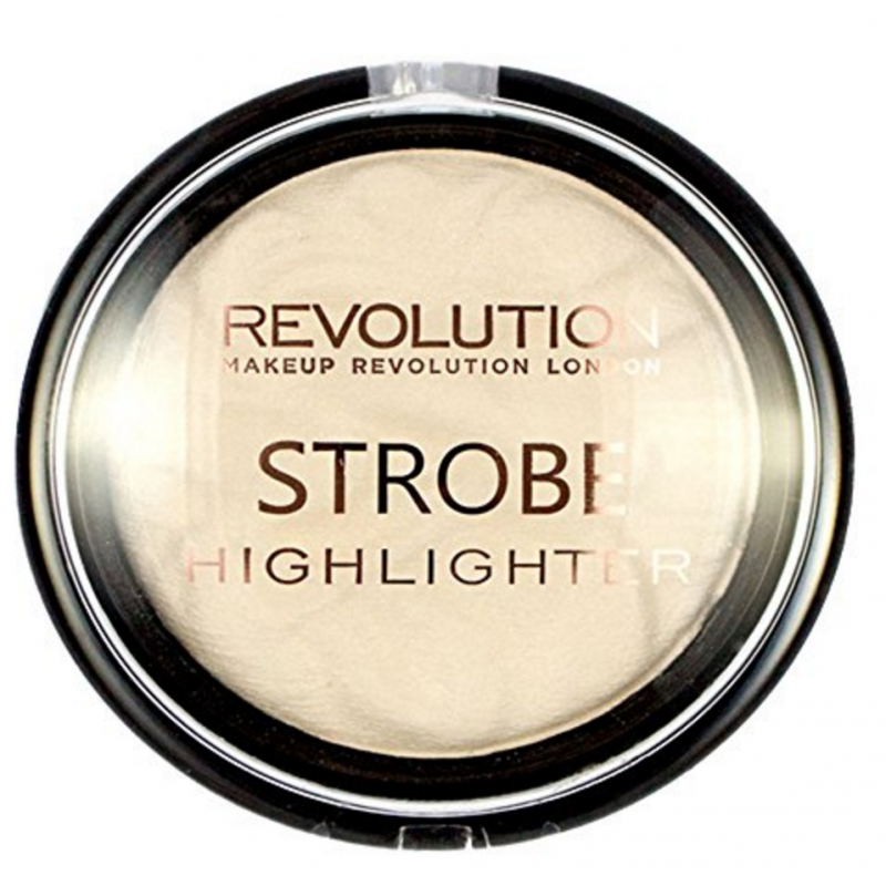 Revolution Makeup Strobe Highlighter Glow Lights