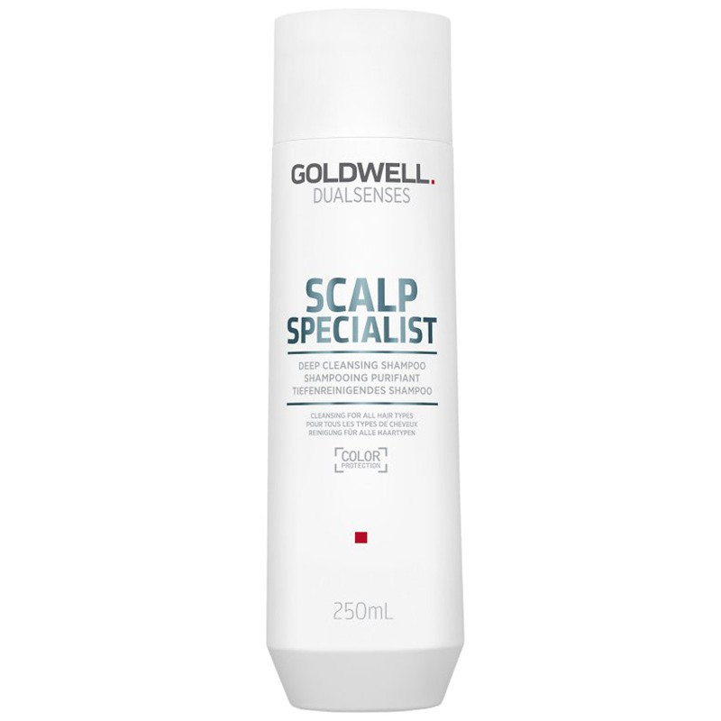 Goldwell Dualsenses Scalp Specialist Deep Cleansing Shampoo