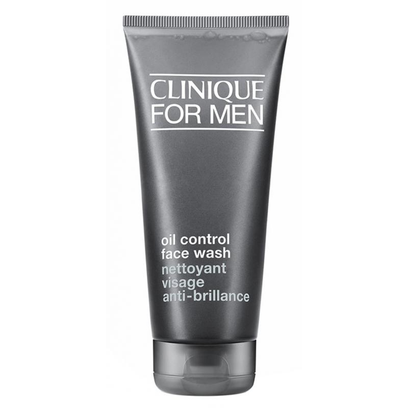 Clinique Men Face Wash Oil-Control