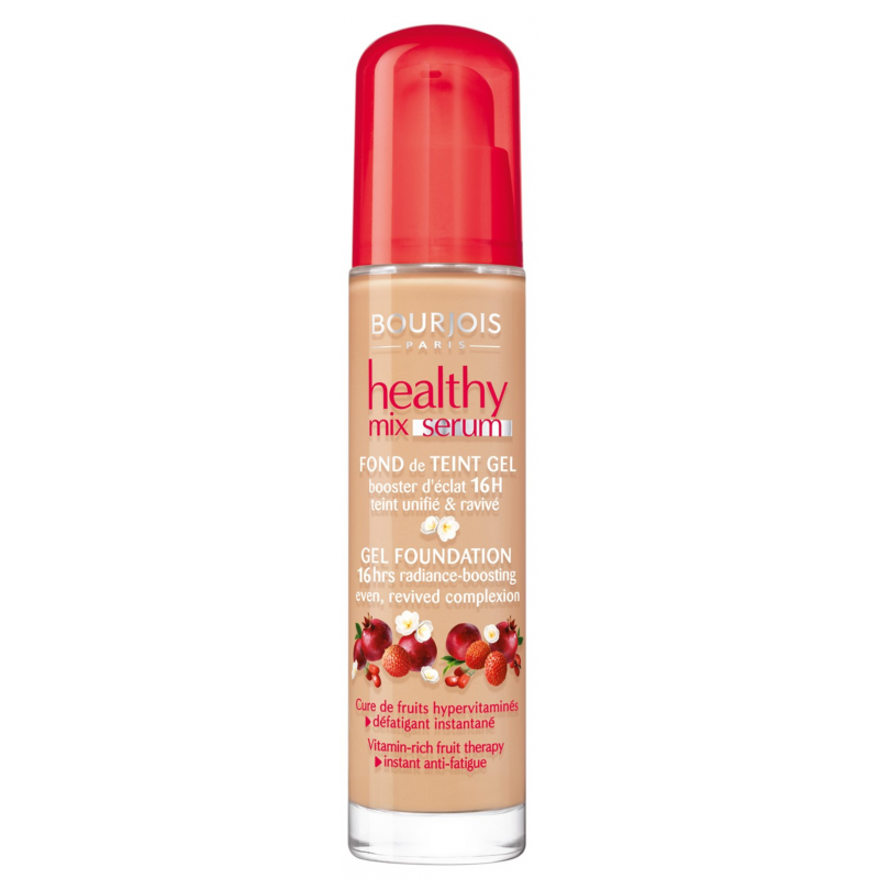 Bourjois Healthy Mix Serum Foundation 53 Light Beige