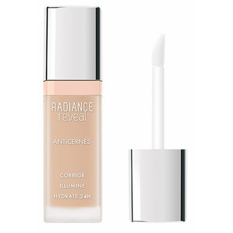 Bourjois Radiance Reveal Concealer 02 Beige