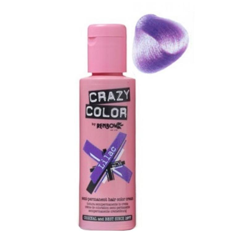 Renbow Crazy Color Lilac 55
