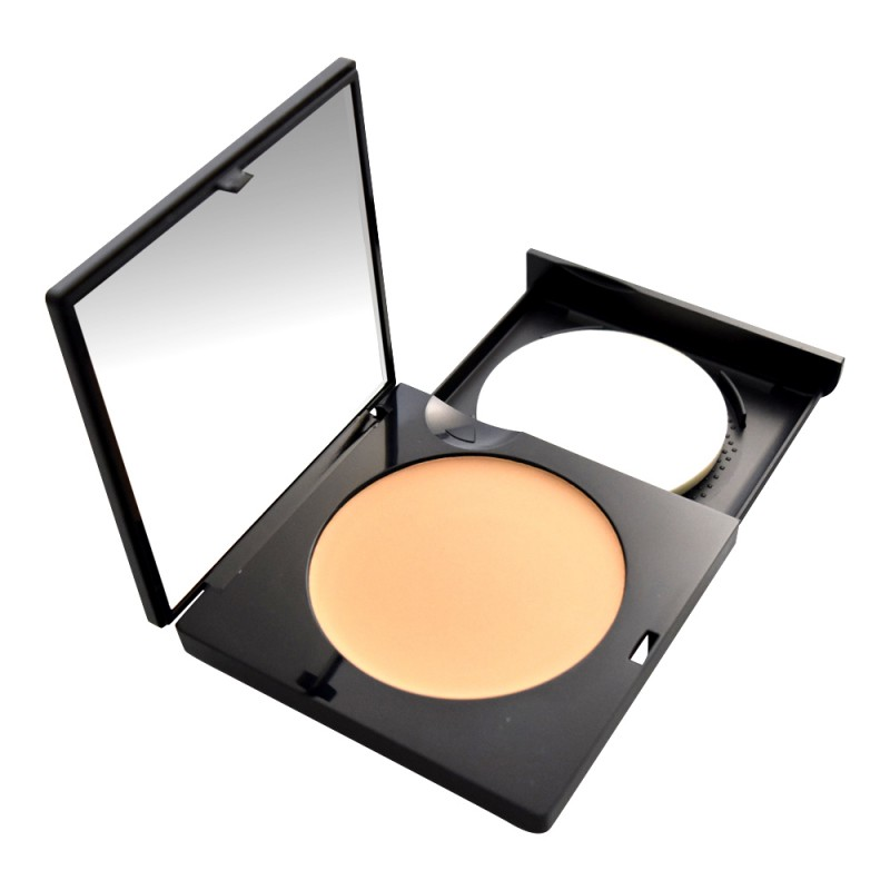 Manhattan Compact Cream Foundation 1 Naturelle
