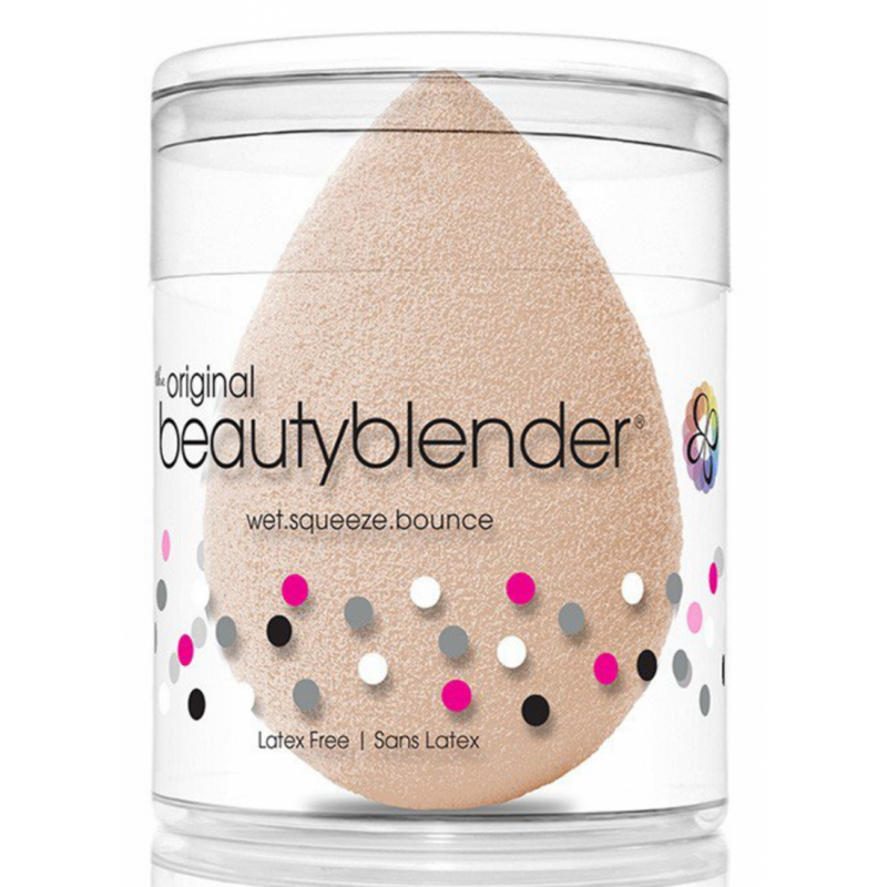 The Original Beautyblender  Beautyblender Nude