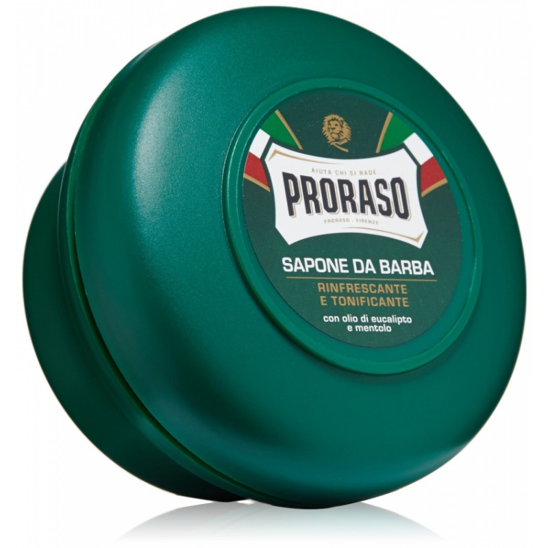 Proraso Classic Shaving Soap In A Bowl