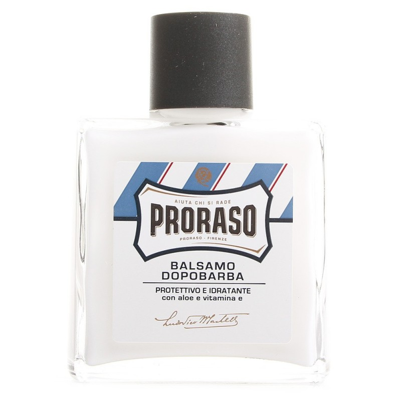 Proraso Blue Aftershave Balm