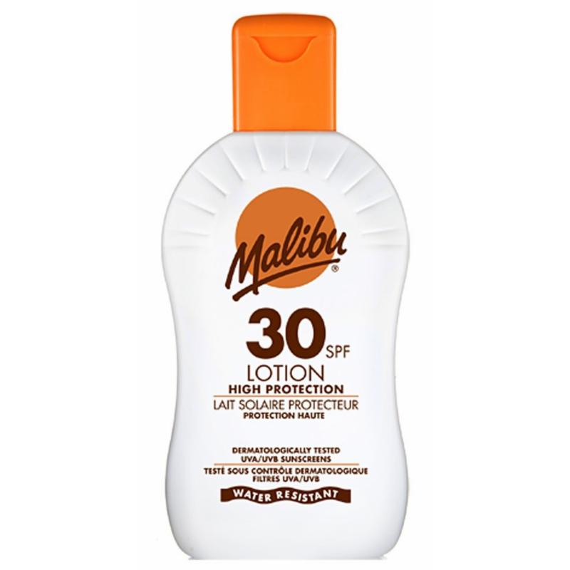 Malibu Sun Lotion SPF30