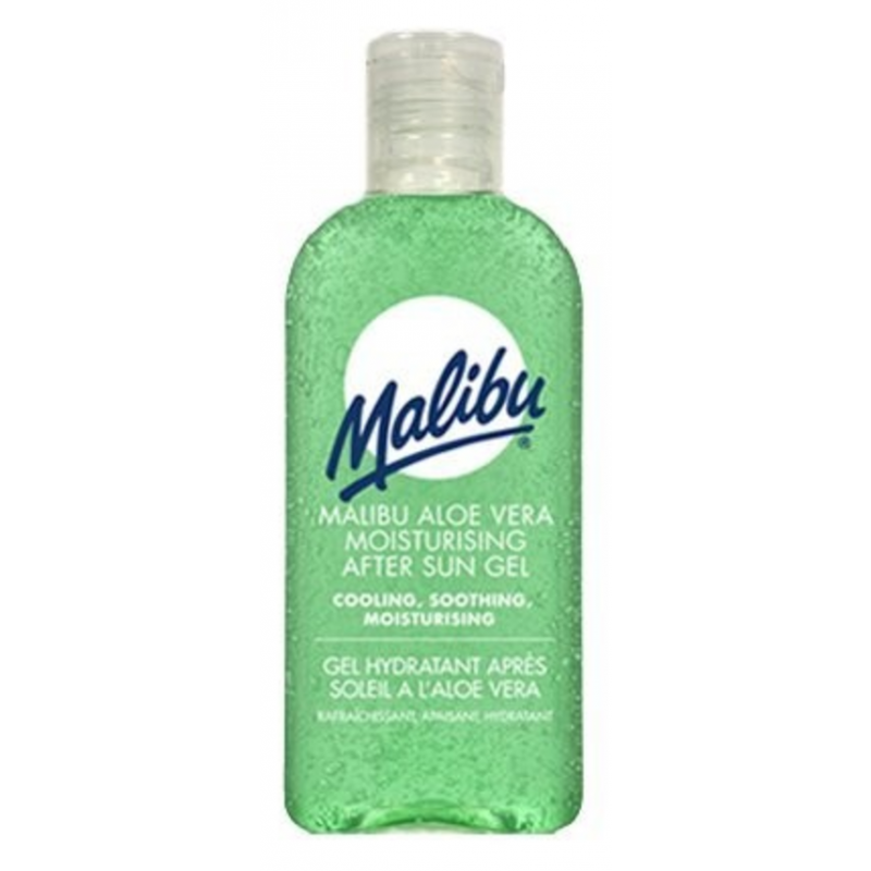 Malibu Aloe Vera After Sun Gel