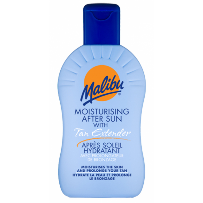 Malibu Moisturising After Sun Tan Extender